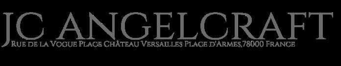 Rue de la Vogue JC Angelcraft Château Versailles Place d'Armes78000 France